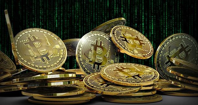 暗号資産(仮想通貨)について